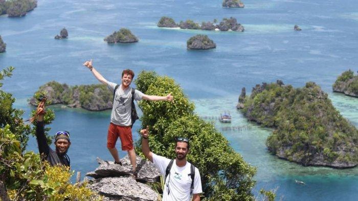 Pascakerusuhan di Papua, Amankah Berwisata ke Raja Ampat?