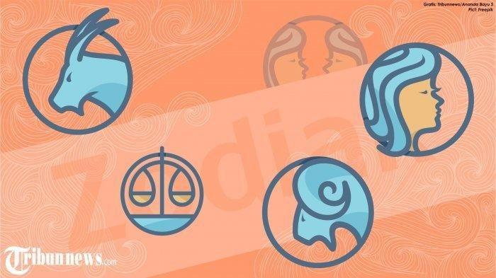 Ramalan Zodiak Hari Ini Kamis 11 Februari 2021: Virgo Hati-hati Pilih Teman, Libra Dapat Pujian
