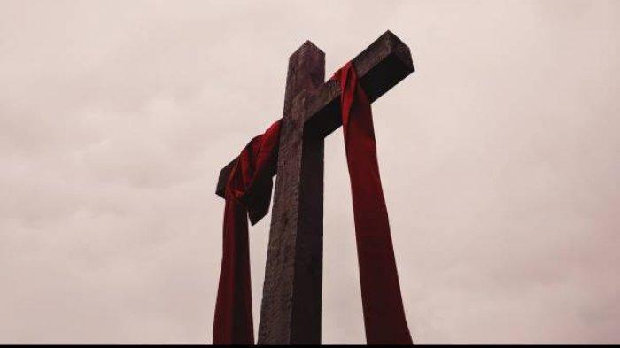 Makna Kamis Putih yang Masuk dalam Rangkaian Perayaan Hari Paskah Umat Katolik