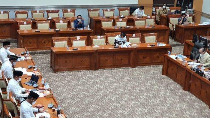 Bahas Kemungkinan KKB Papua Masuk Kategori Organisasi Teroris, BNPT Singgung Kondisi di Lapangan