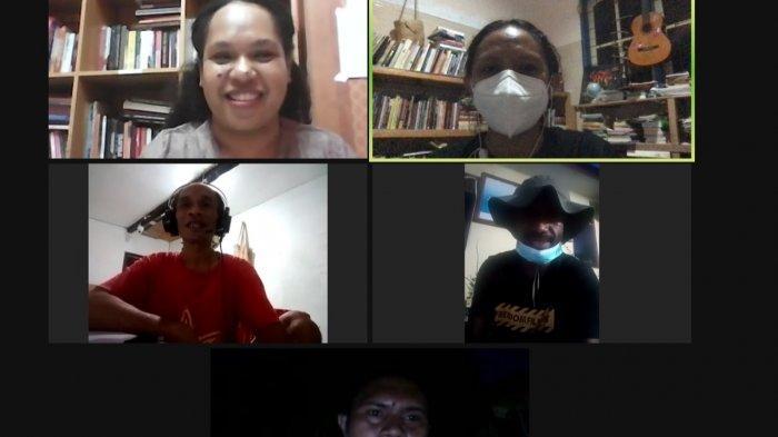 Ini 10 Karya Dokumenter yang Masuk Nominasi Festival Film Papua 2021