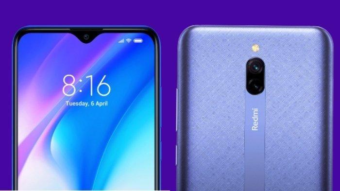 Update Harga HP Xiaomi Februari 2021: Redmi Note 8 dan Redmi 8A Pro Hanya Rp 1 Jutaan
