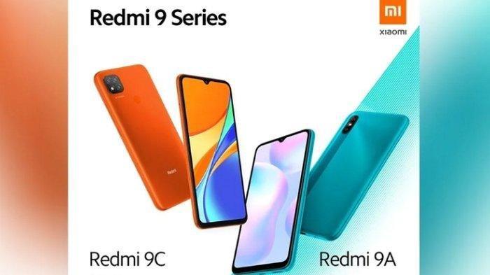 Simak Spesifikasi Xiaomi Redmi 9C yang Bakal Dirilis di Indonesia pada 9 September
