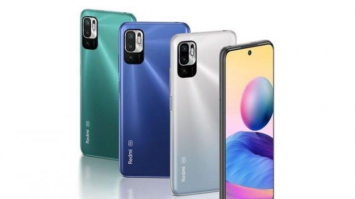 Harga Xiaomi Bulan Juli 2021: Dari Redmi Note 9 hingga Ponsel Baru Redmi Note 10 5G