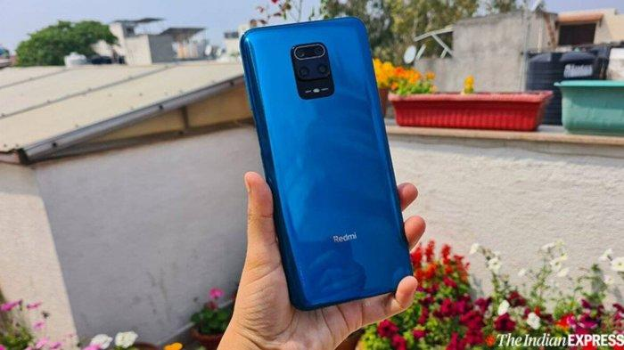 Update Harga HP Xiaomi Bulan Mei 2021: Cek Selisih Redmi Note 9 dan Redmi Note 10