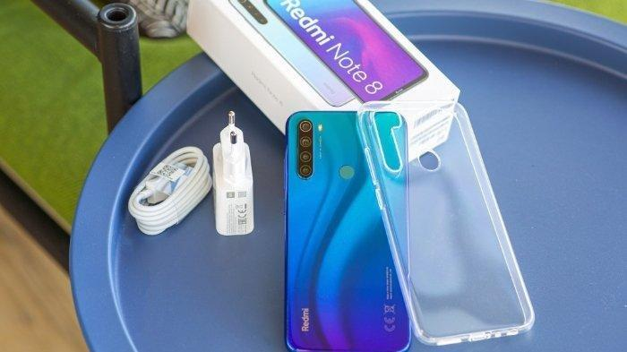 Update Harga HP Xiaomi Bulan April 2021: Cek Redmi Note 8, Redmi Note 9, dan Redmi Note 10
