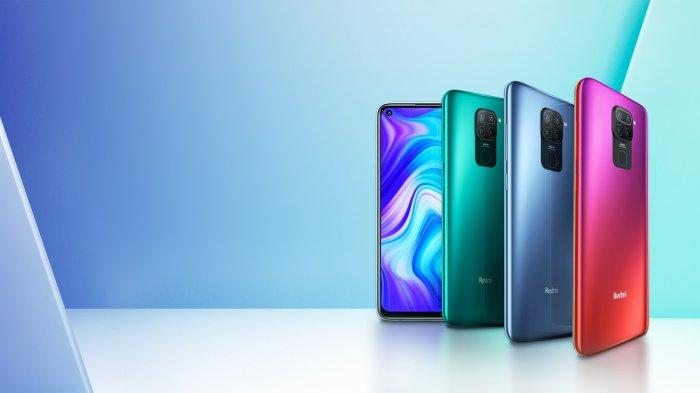 Update Harga HP Xiaomi April 2021: Cek Selisih Redmi Note 8, Redmi Note 9, dan Redmi Note 10