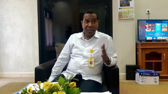Rektor Uncen: PON XX Papua Harus Sukses Penyelenggaraan, Prestasi dan Administrasi