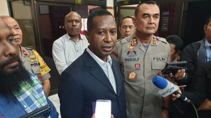 Minta Pemerintah Hadir di Papua untuk Selesaikan Konflik, Rektor Uncen: Pulihkan Kepercayaan Warga