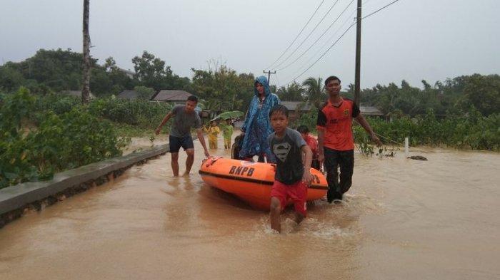 Bekasi dan Jakarta Banjir, 326 Gardu PLN Dipadamkan pada Selasa Pagi, Ini Titiknya