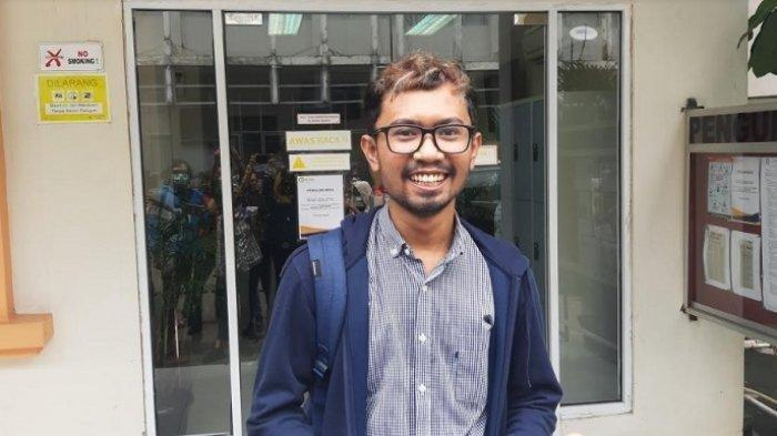 Tak akan Minta Maaf pada Ruben Onsu, Ridwan Remin: Orang Tersinggung Kan Enggak Apa-apa
