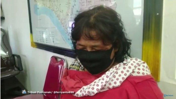 Mencuri untuk Foya-foya Bareng Pria Hidung Belang, Nenek 60 Tahun Ngaku Pernah Ditipu Teman Kencan