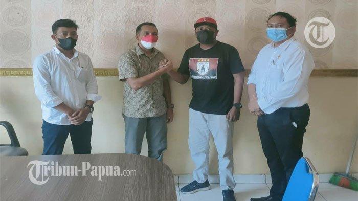 Perseteruan dengan Persipura Berujung Damai, Capo Angky: Tak Bermaksud Serang Individu Manajemen