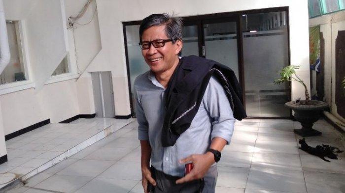 Rocky Gerung Menduga akan Ada 3 Matahari di Kabinet Indonesia Maju, Siapa Saja?
