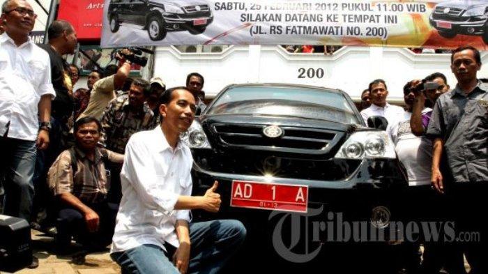 7 Tahun Lika-liku Mobil Esemka: Lambungkan Nama Jokowi, Dikritik Oposisi, hingga Meluncur Hari Ini