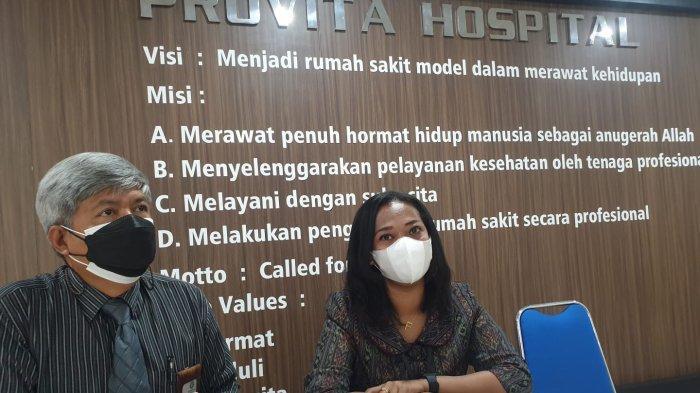Dua Oknum Tenaga Medis Terlibat Pembuatan PCR Palsu, RS Provita Jayapura Tingkatkan Pengawasan