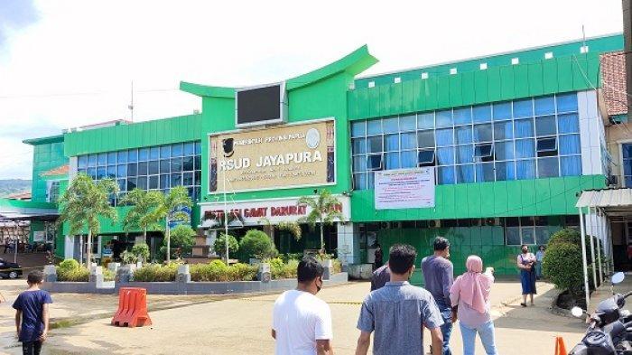 Kasus Covid 19 di Papua hingga Jumat 16 Juli 2021, Kota Jayapura Tertinggi, Waropen Terendah