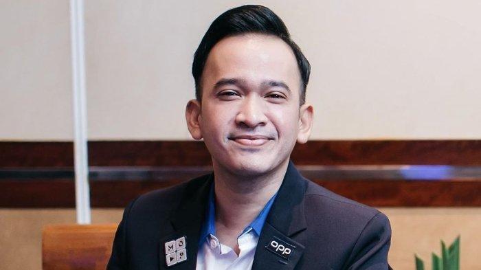 Tersinggung Keluarganya Jadi Bahan Roasting Ridwan Remin, Ruben Onsu: Apa Pantas Jadi Bahan Ejekan?