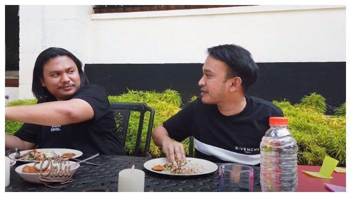 Ruben Onsu Mengaku Tak Berani Menimbang Berat Badan, Keanu Emosi: Lu Nyindir Gue atau Gimana?