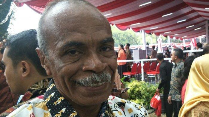 Rela Rogoh Kocek Jutaan Rupiah, Orangtua Anggota Paskibraka Susul Anaknya dari Manokwari ke Jakarta
