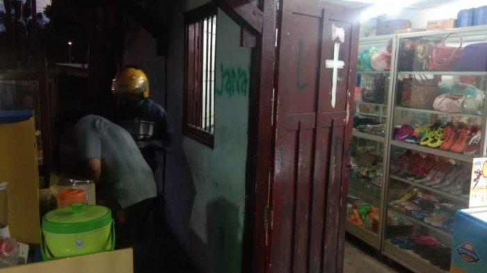 Cerita Korban Kerusuhan Manokwari, Tahan Pintu Rumah Pakai Tangan saat Massa Mendobraknya Pakai Kayu