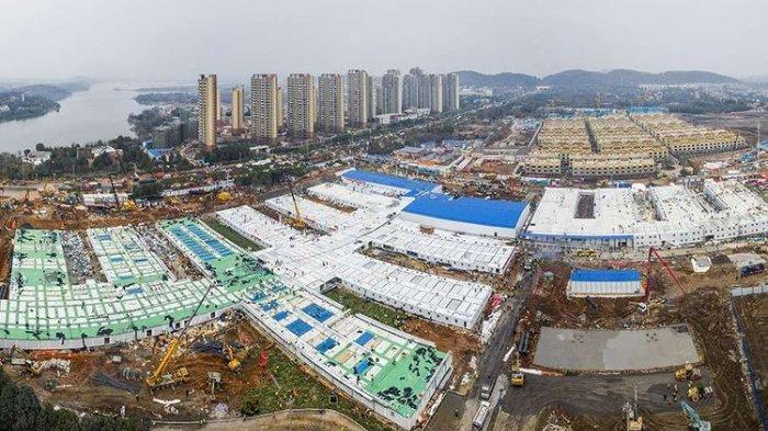 Arsitek RS Khusus Corona di Wuhan Ternyata Pernah Sekolah di Jember dan Dikenal Cerdas