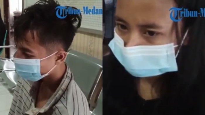 Pemuda di Binjai Ajak Kekasih Baru Bunuh Mantan Pacar, Pelaku Jerat Leher Korban Pakai Kabel
