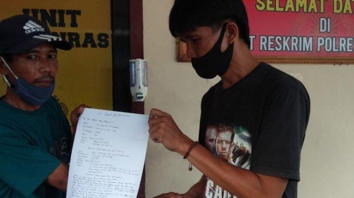 Pelaku yang Tendang Tukang Bakso Minta Maaf, Korban Berdamai dan Tolak Uang untuk Berobat