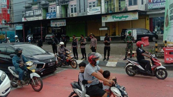 Jelang Lebaran Idul Fitri, Polda Papua Barat Gelar Operasi yang Fokuskan Dua Hal