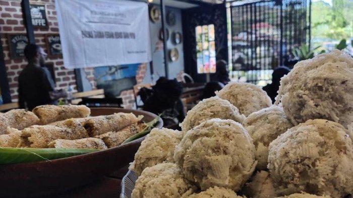 3 Kuliner Khas Papua, Unik dan Menantang
