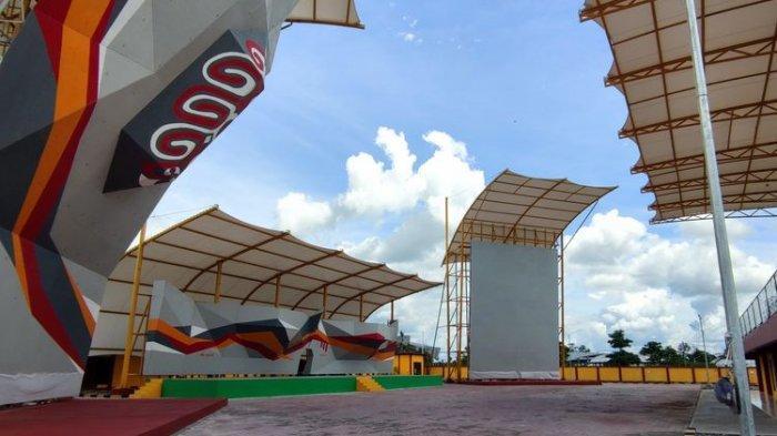 PON XX Kemungkinan Digelar dengan Penonton, Ketua Satgas Covid-19 Papua Berikan Syarat pada Warga