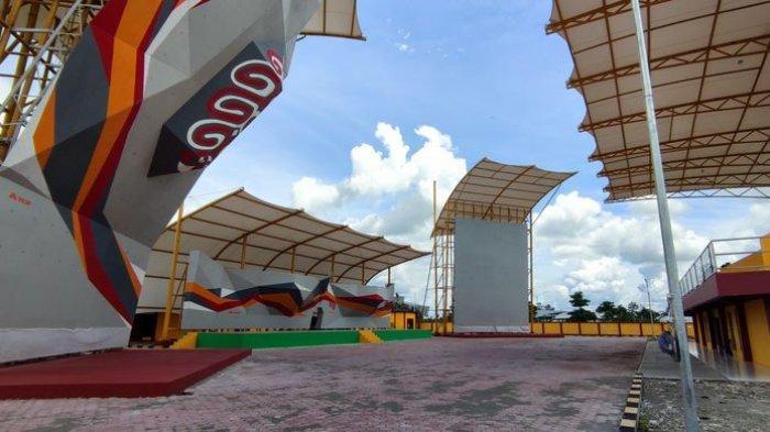 Jelang PON XX Papua 2021: Perlengkapan Cabor Layar Mulai Dikirim hingga Medali Hampir Selesai