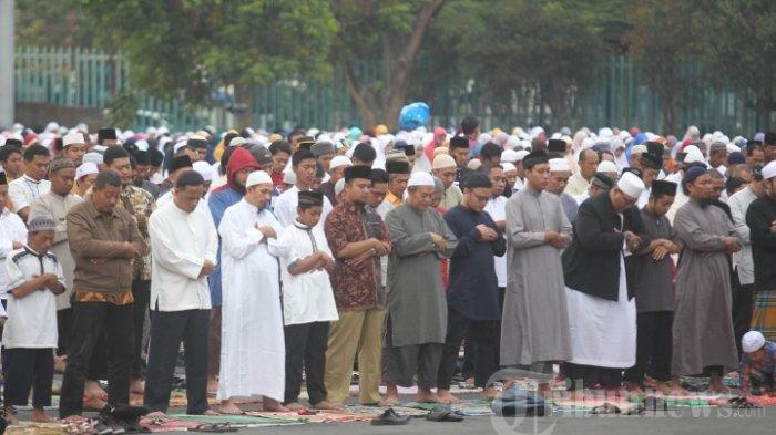 Jadwal Salat, Buka Puasa, dan Imsakiyah 6 April 2021 untuk Wilayah DKI Jakarta