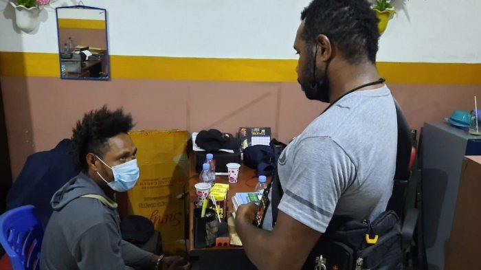 Bawa Kabur Anak di Bawah Umur dari Merauke ke Timika, Seorang Pemuda Ditangkap