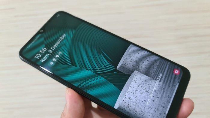 Daftar Harga Terbaru HP Samsung Bulan Januari 2021: Galaxy A02s Hanya Rp 1 Jutaan