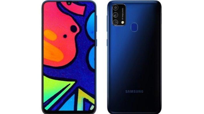 Simak Spesifikasi dan Harga Samsung Galaxy M21s, Ini Bedanya dengan Galaxy M21