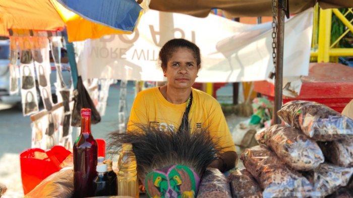 Patut Dijadikan Oleh-oleh Saat PON XX, Sarang Semut Khas Papua di Abepura