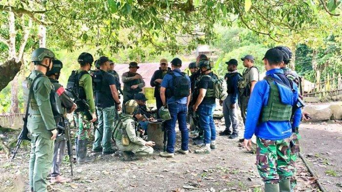 Bukan KKB, 3 Orang yang Diperiksa TNI-Polri dalam Penggerebekan Honai Numbuk Talenggen Tak Ditahan