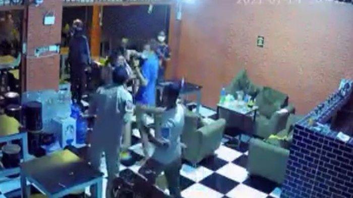 Fakta Video Viral Satpol PP Pukul Ibu Hamil saat Tertibkan Warung Kopi, Begini Penjelasan Pj Sekda