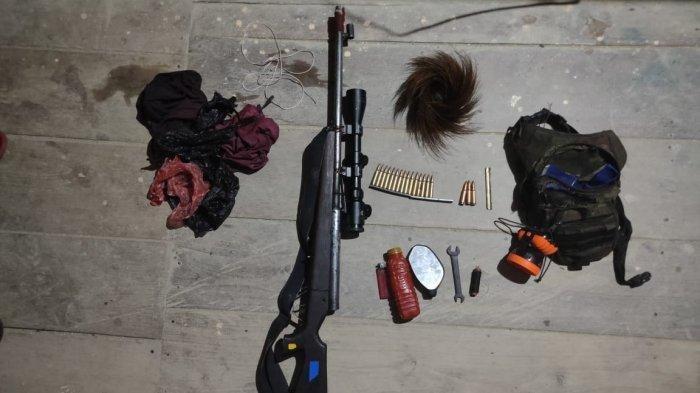 Oknum Polisi dan TNI Jadi Pemasok Senjata Api KKB di Papua, Satu Senpi Dihargai Rp 50 Juta