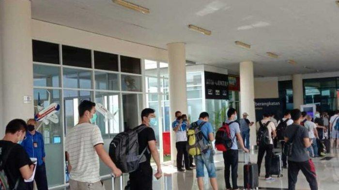 Tenaga Kerja Lokal Dirumahkan, Pemerintah Malah Datangkan 500 TKA China, DPRD Sultra: Ini Aneh