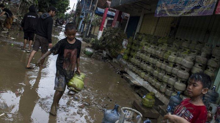 Dirjen Dukcapil: Penggantian Dokumen Kependudukan Hilang akibat Banjir Berlaku hingga Akhir Januari