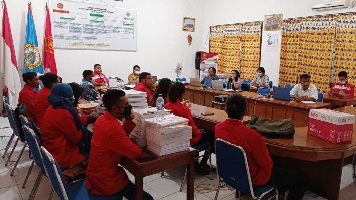 STIH Caritas Papua Lepas 31 Mahasiswa Ikuti Program Magang untuk Tingkatkan Keterampilan