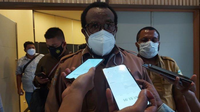 Pemprov Minta Desk Papua Diaktifkan Guna Penyelesaian Konflik di Beoga Puncak