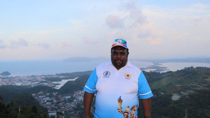 Koni Papua: PU dan PB PON XX Harus Cepat Lakukan Pembenahan Akses Masuk di Veneu Paralayang