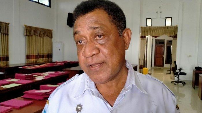 Bantah Ada Dugaan Korupsi Gaji Anggota, Sekretaris MRPB: Kami Tidak Bayar Gaji Mereka secara Tunai