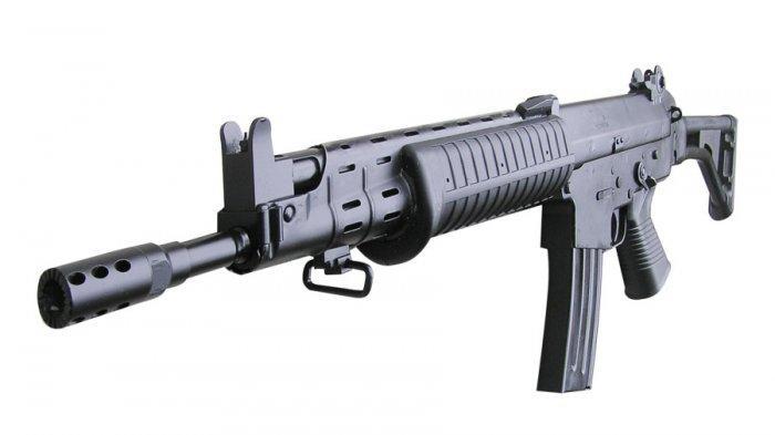 Spesifikasi SS1 V2 Pindad, Senjata TNI yang Dirampas Massa saat Aksi di Deiyai Papua