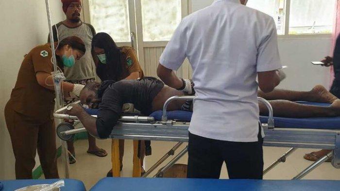 Sempat Dirawat di RS, Karyawan PT Dolarosa yang Tertembak KKB di Nduga Meninggal Dunia