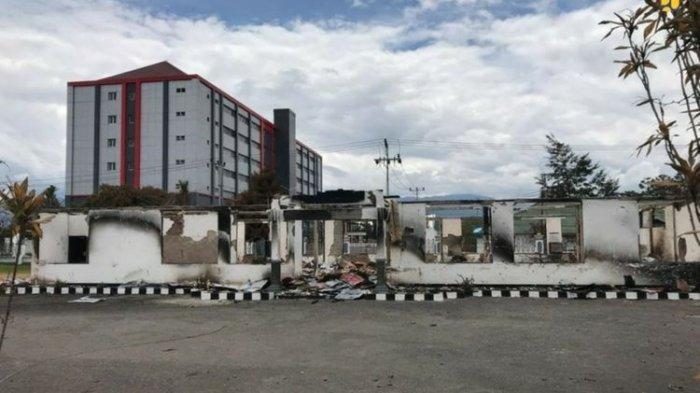 ASN Terancam Akan Dipecat Apabila Terbukti Terlibat dalam Rusuh di Wamena Papua