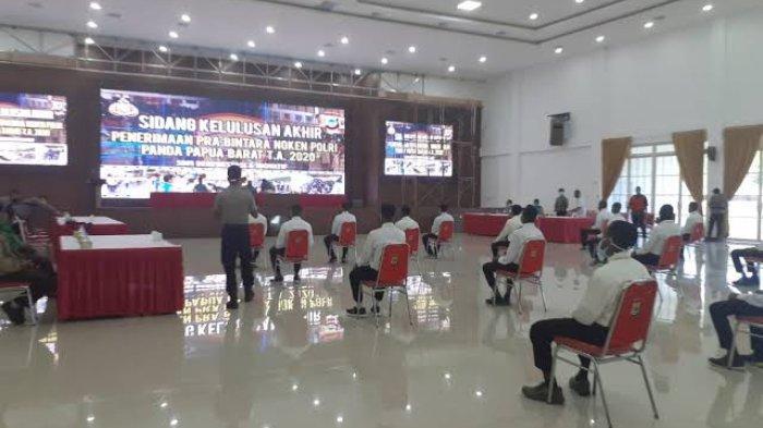 Polda Papua Barat Buka Rekrutmen Bintara Noken 2021, Ada 1.500 Kuota